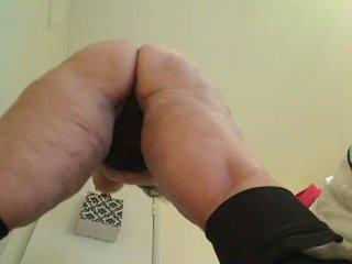 Saucy Saggy Mature Big Butt 8 - negrosurfista