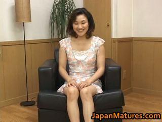 Pieprzenie dojrzała azjatyckie kobieta