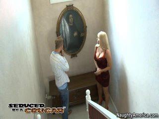puppene, hardcore sex, blondiner