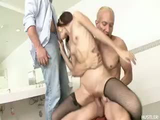 more brunette new, free blowjob quality, nice threesome you