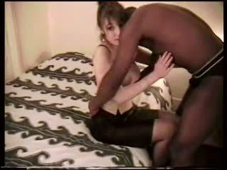 Amatir istri antar ras