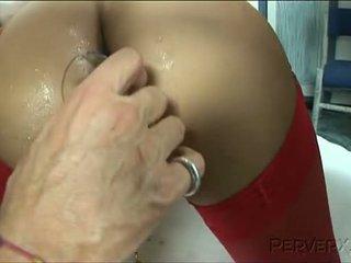 neu anal ideal, interracial