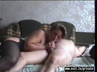Languid sunday seksas su mano milf olga