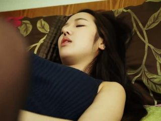 Coreana bonita hd spurting