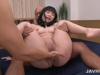Hina maeda i japansk trekant