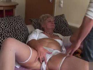 业余 肛交 奶奶 - 很 讨厌!