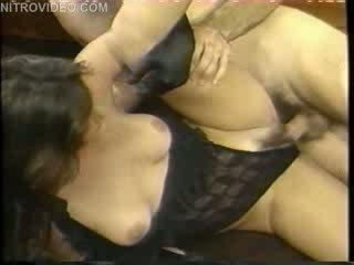 Aja a jon dough v the gold věk na porno