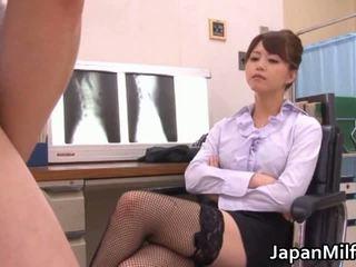 japanese, oriental, doctor