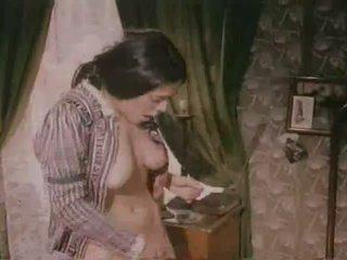 Nemke klasično porno film od the 70s video