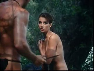 Tarzan x shame की jane