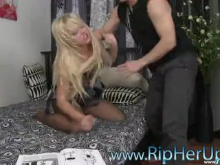 Sexy carrie beasley ripped su & forzato raped (hd) www.forcevideos.com