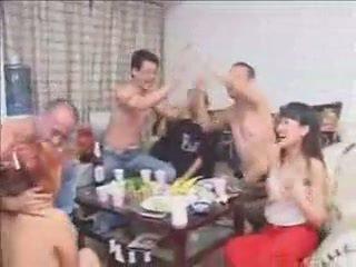 Chinees vrouw exchange