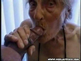Difícil xxx cota grandmother porno