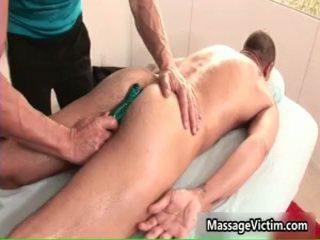 Tristan Mathews Acquires Super Hot Homo Massage 9 By Massagevictim