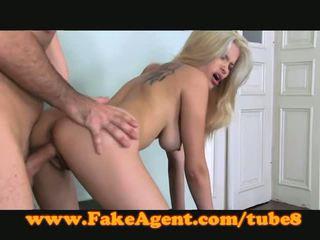 Fakeagent good time girls suck and fuck in kino düşmek interwýu
