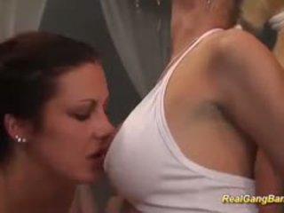 kumpulan seks, swingers, blowjob