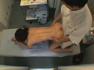Spycam health spa massaž sikiş part 2