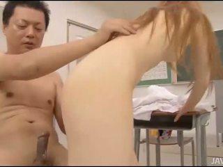 hardcore sex, jaapani, pussy drilling