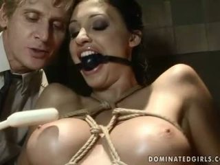 full brunette hq, humiliation, submission hottest