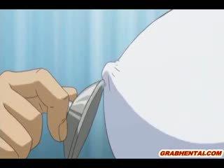 Virgin Hentai Coed Bigboobs Riding Doctor Cock