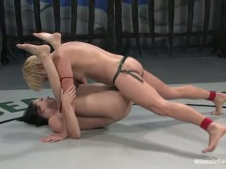 lesbian, fetish, fucks