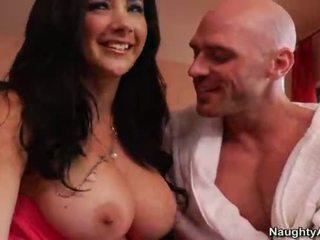 Jayden Jaymes Does Tit-Fuck