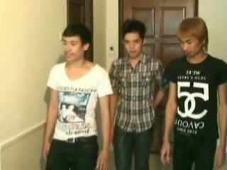 Thai jonge homo massage guys likewise neuken