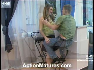 Martha And Jerry Hardcore Mature Mov