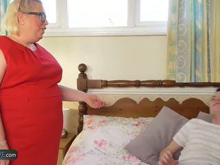 Agedlove trưởng thành phụ nữ đẹp lớn lexie fucked lược qua sam bourne: độ nét cao khiêu dâm 2f