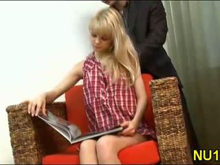 innocent amateur teen, blowjobs, euro