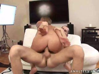 hardcore sex, euro khiêu dâm, babe yêu hai cocks