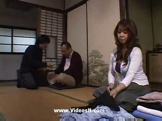 יפני, בעל, interacial