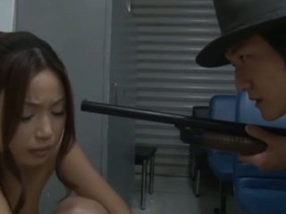 Sexo com hooters asiática gal
