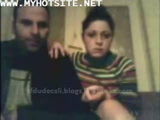 webcam, britský, sex