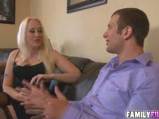 Sweet Chick Alana Evans Loves A Hard Cock Inside Her