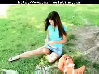 Lovely Chloe - Pinata Fun And More chica cum shots chica swallow braziliera mexicana spanish