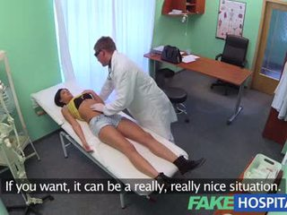 Fakehospital - বিদেশী রোগী সঙ্গে না স্বাস্থ্য