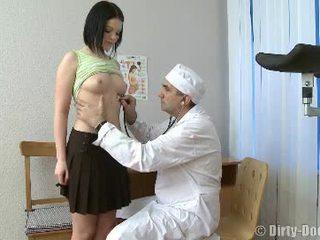 vagina, lääkäri, sairaala
