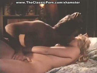 Western porno film mit sexy blondie