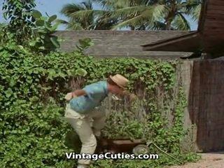 騎術, 葡萄收穫期, 鄰居