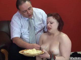 food, sexy, fetish