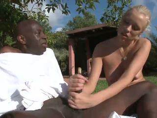 bbc, interracial, misjonarz