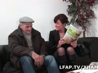 double penetration fucking, most french clip, milfs mov
