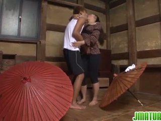 japanese, masturbation, mature