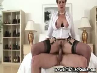 british hq, any cumshot, fresh femdom ideal
