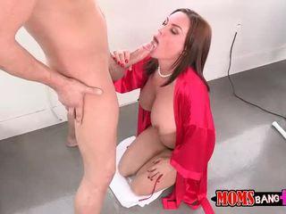 maldito, sexo oral