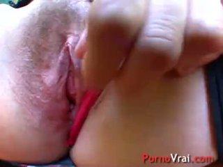 Ώριμος/η γαμώ με an arab που squirting! γαλλικό ερασιτεχνικό
