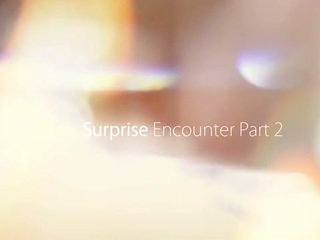Nubile फिल्म्स सरप्राइज़ encounter pt कपल