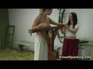 bondage, hardcore