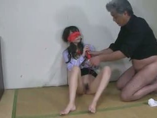 اليابانية ناضج orgasms, حر عبودية الاباحية 9b
